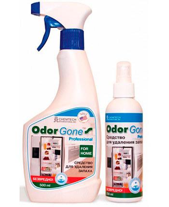 OdorGone