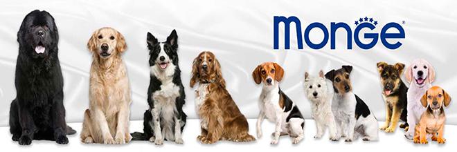 Выводы о корме Монже для собак