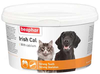 Витаминно-минеральная смесь Beaphar Irish Cal