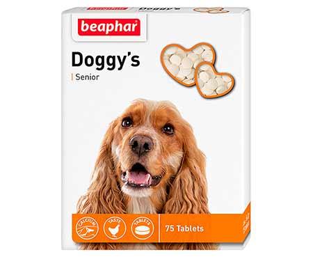 BEAPHAR DOGGYS SENIOR
