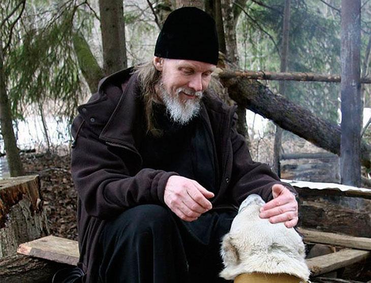 Как молиться за животных?